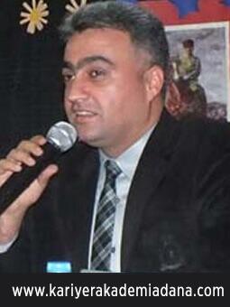 Muhammed GÖKÇE
