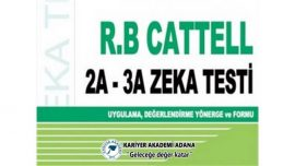 Catell 2A-3A